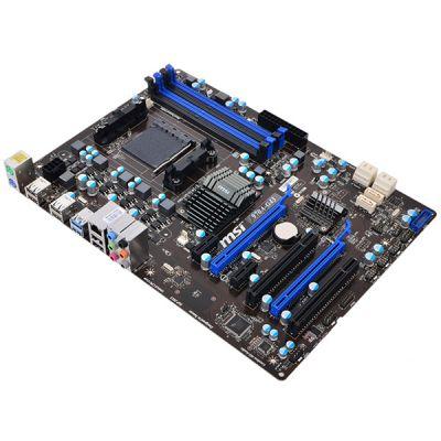Материнская плата MSI 970A-G43