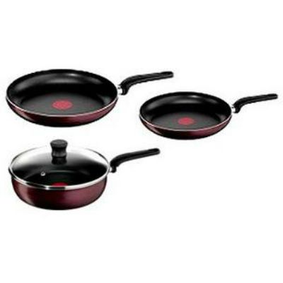 Tefal Набор посуды Provence 04080650 (4 предмета)