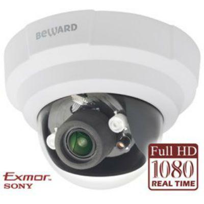 Камера видеонаблюдения Beward IP B2710DR