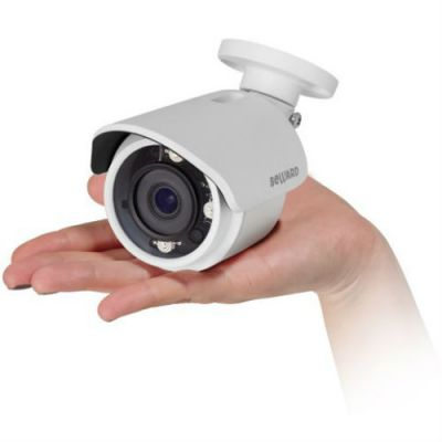 Камера видеонаблюдения Beward IP BD3570RCV