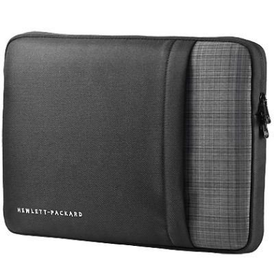 "Сумка HP Case Slim Ultrabook Sleeve 10-14"" F7Z99AA"