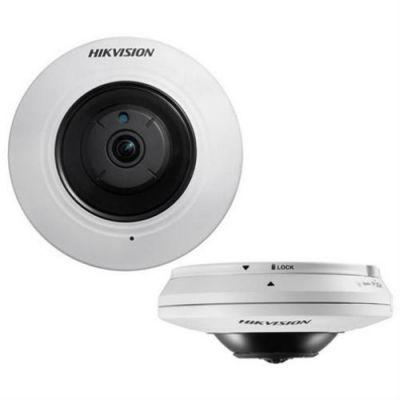 Камера видеонаблюдения HikVision IP DS-2CD2942F