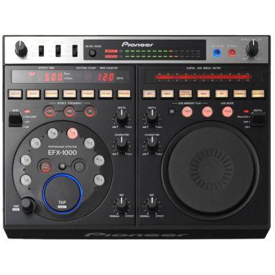 DJ контроллер Pioneer EFX-1000