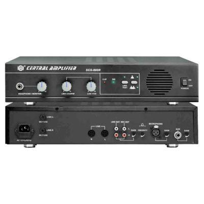 Show Центральный блок SCS800R