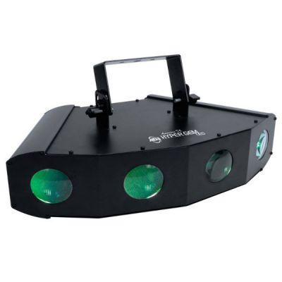 Adj Светоприбор с DMX управлением Hyper GEM LED