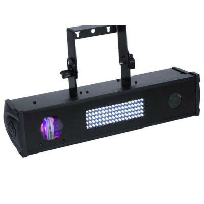 Adj Светодиодный прибор Fusion FX Bar 4