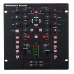 Микшерный пульт American Audio 10 MXR