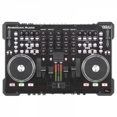 DJ ���������� American Audio VMS4.1