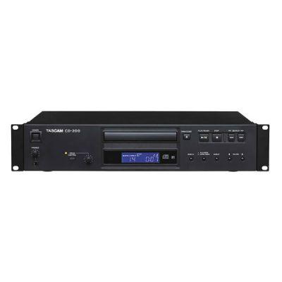 DJ CD-проигрыватель Tascam CD-200
