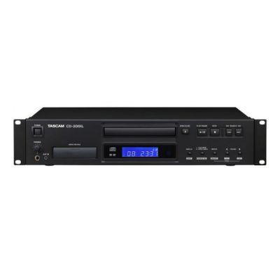 DJ CD-������������� Tascam CD-200IL