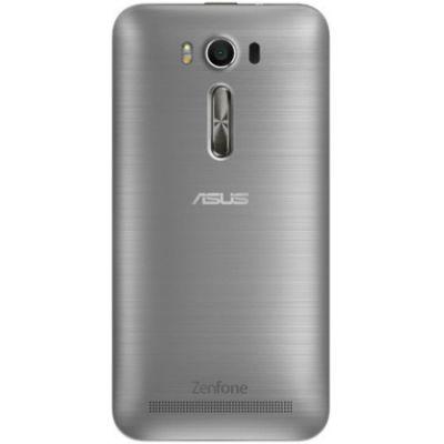 Смартфон ASUS Zenfone 2 Lazer ZE500KL Silver 3G LTE 16 Гб 90AZ00EB-M01240
