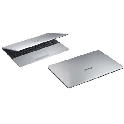 Ноутбук ASUS UX30 Silver