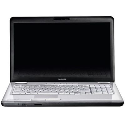Ноутбук Toshiba Satellite L550D - 10L