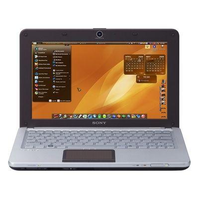 Ноутбук Sony VAIO VPC-W11S1R/T