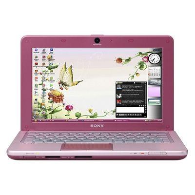 Ноутбук Sony VAIO VPC-W11S1R/P