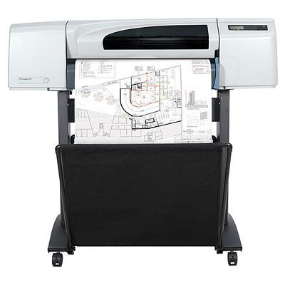 Принтер HP Designjet 510 610 мм CH336A