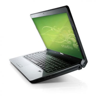 Ноутбук Dell Studio 1555 P7350 Silve+Black 210-28908-001