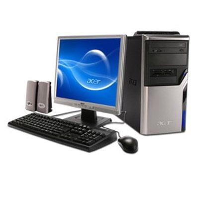 Настольный компьютер Acer Aspire M3630 91.8DE7N.RWP