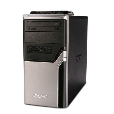 Настольный компьютер Acer Aspire M3640 91.7SE7G.RWP