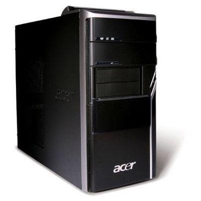 Настольный компьютер Acer Aspire M5200 91.X5F72.RYP