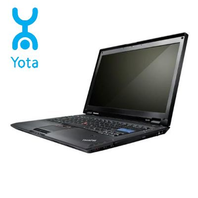 Ноутбук Lenovo ThinkPad SL500 611D429