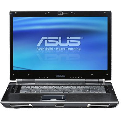 ������� ASUS W90VN