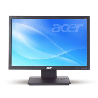 Монитор (old) Acer V193WBb ET.CV3WE.B03