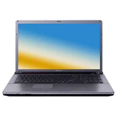 Ноутбук Sony VAIO VGN-AW3XRY/Q