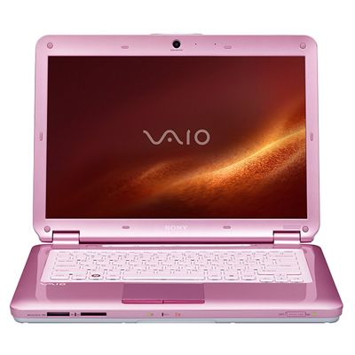Ноутбук Sony VAIO VGN-CS11SR/P