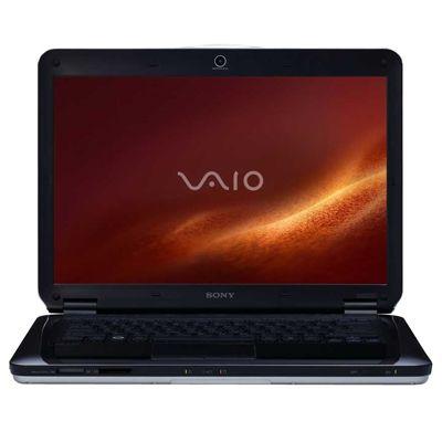 Ноутбук Sony VAIO VGN-CS11SR/Q