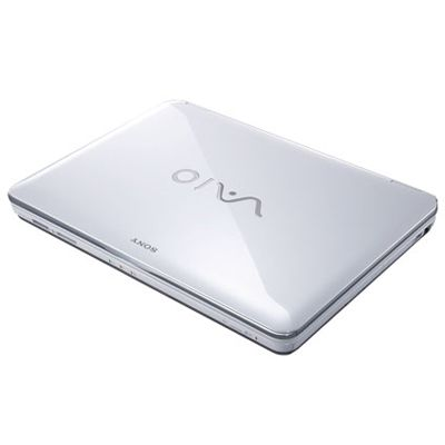 Ноутбук Sony VAIO VGN-CS11SR/W