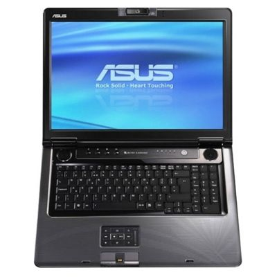Ноутбук ASUS M70Vm P8600