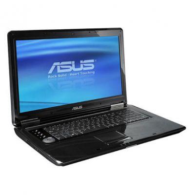 Ноутбук ASUS N90SV T8700
