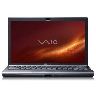 Ноутбук Sony VAIO VGN-Z36XRN/X