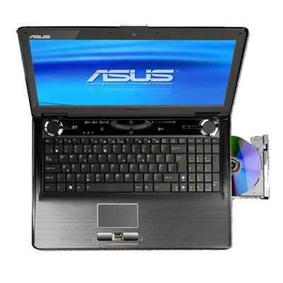 Ноутбук ASUS M60VP P8700