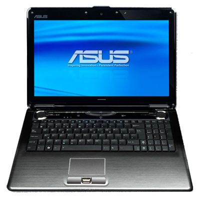 Ноутбук ASUS M60VP T6500