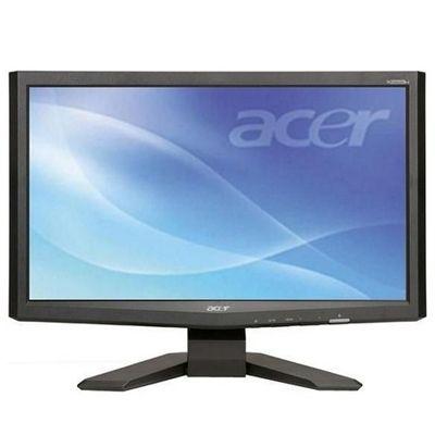 Монитор (old) Acer X243HQbd ET.UX3HE.004