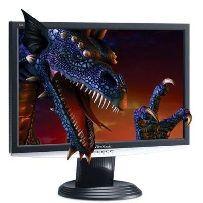 Монитор (old) ViewSonic VX2240w