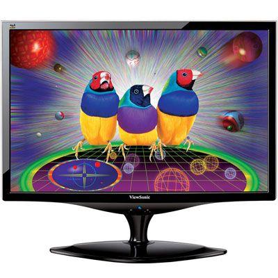 Монитор ViewSonic VX2268wm