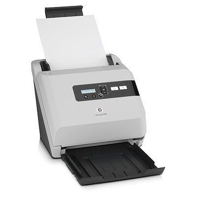 Сканер HP Scanjet 5000 L2715A