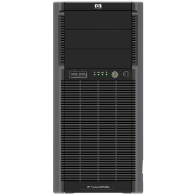 Сервер HP Proliant ML150 G6 466131-421