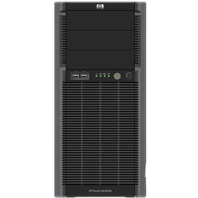 Сервер HP Proliant ML150 G6 470065-122