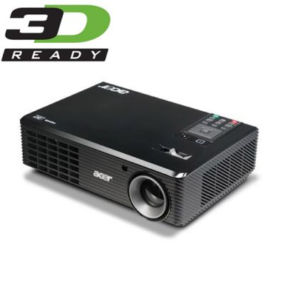 Проектор, Acer X1261 EY.K0201.014