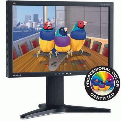 Монитор (old) ViewSonic VP2650wb