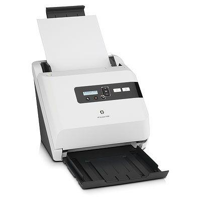 Сканер HP Scanjet 7000 L2706A