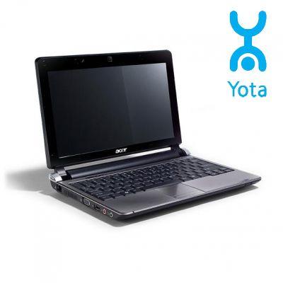 Ноутбук Acer Aspire One D AOD250-0Bk TBA