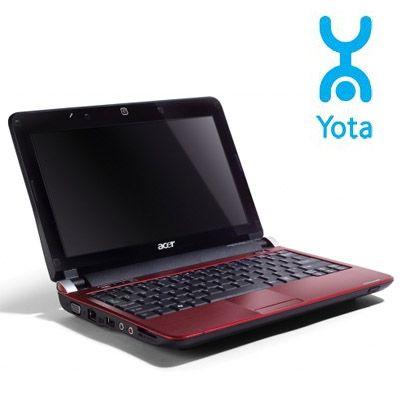 Ноутбук Acer Aspire One AOD250-0Br LU.SAJ0B.003