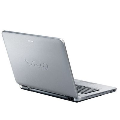 Ноутбук Sony VAIO VGN-NW11ZR/S
