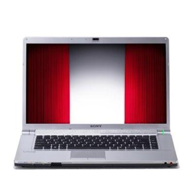 Ноутбук Sony VAIO VGN-FW44MR/H