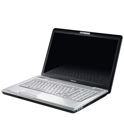 Ноутбук Toshiba Satellite L550 - 11F